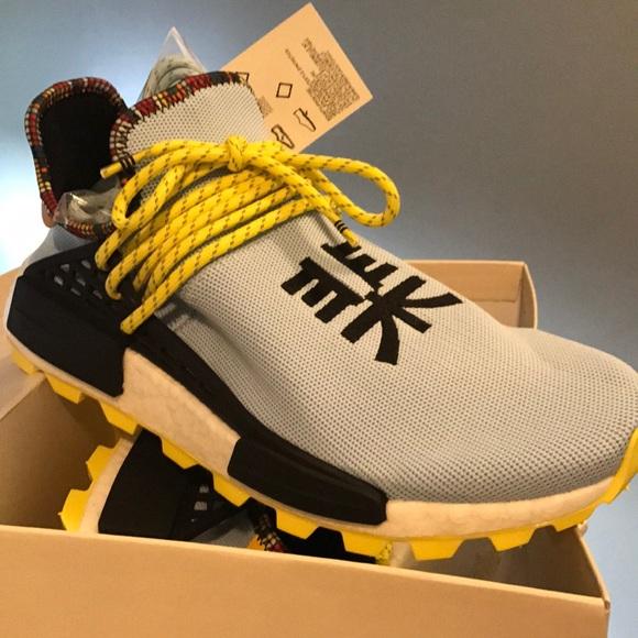 24b082059 adidas Shoes | Pharrell Williams New Wbox | Poshmark